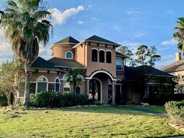 24803 Thorton Knolls Drive, Spring, TX 77389 (MLS #20565722) :: Homemax Properties