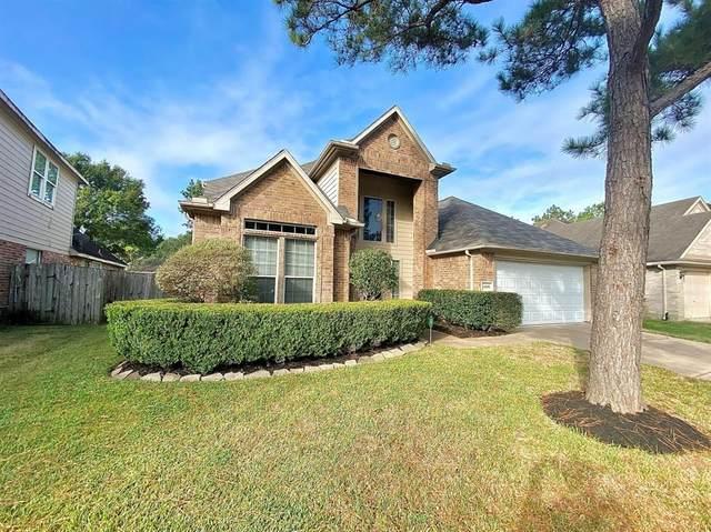 4006 Stonehurst Drive, Pearland, TX 77584 (MLS #20567167) :: Ellison Real Estate Team