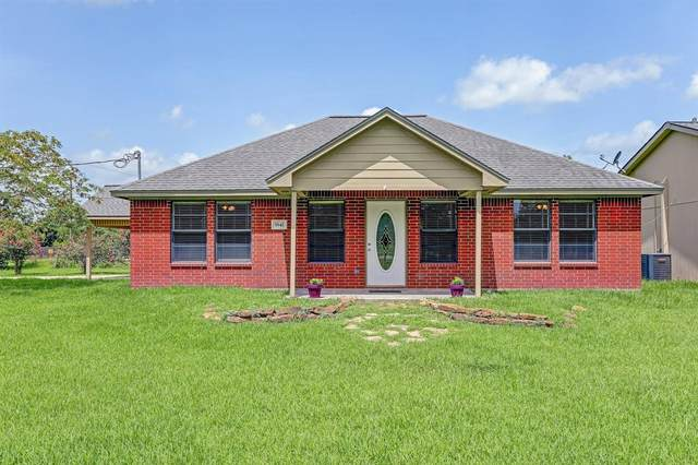 5542 Pearson Rd Road, Santa Fe, TX 77517 (MLS #20569568) :: Phyllis Foster Real Estate