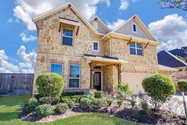 28103 Long Mill Lane, Fulshear, TX 77441 (MLS #20570839) :: CORE Realty