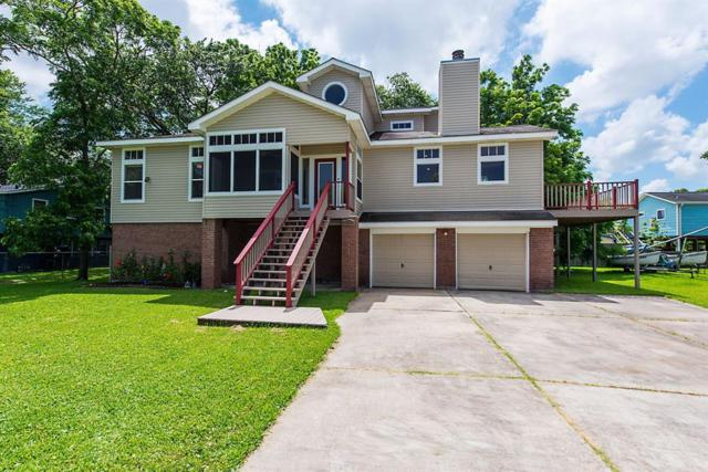 614 Oak Road, Clear Lake Shores, TX 77565 (MLS #20573954) :: The SOLD by George Team