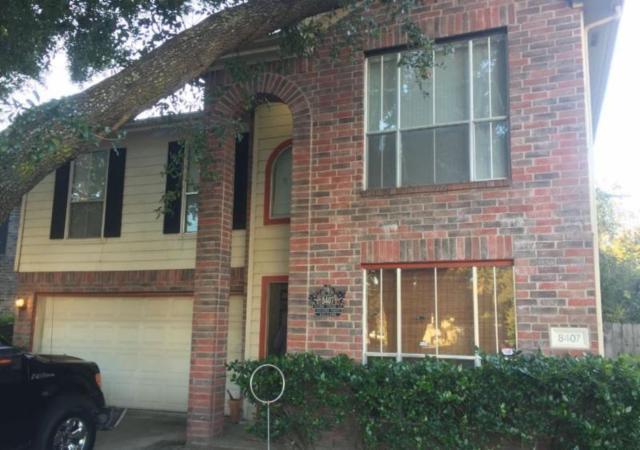 8407 Storm Creek Court, Houston, TX 77088 (MLS #20576056) :: Giorgi Real Estate Group