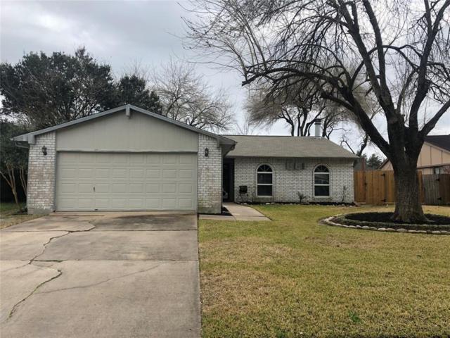 2505 Barton Court, League City, TX 77573 (MLS #20576973) :: Giorgi Real Estate Group