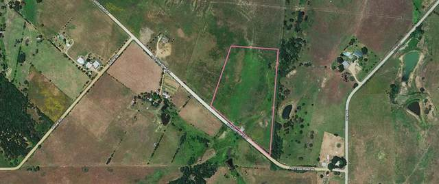 10.4 AC Post Oak Point Road, New Ulm, TX 78950 (MLS #20577201) :: Connect Realty