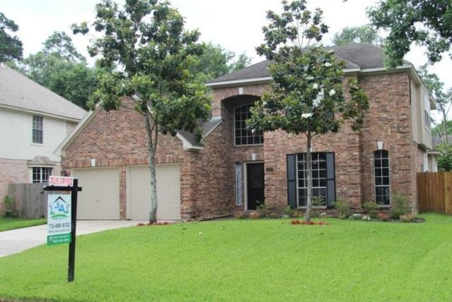 4923 Greenriver Valley Drive, Kingwood, TX 77345 (MLS #20579407) :: Magnolia Realty
