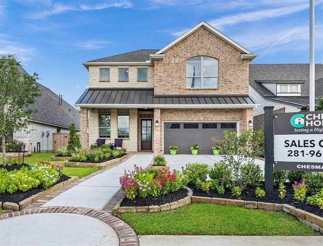 3009 Secret Lagoon Lane, Texas City, TX 77568 (MLS #20580306) :: All Cities USA Realty