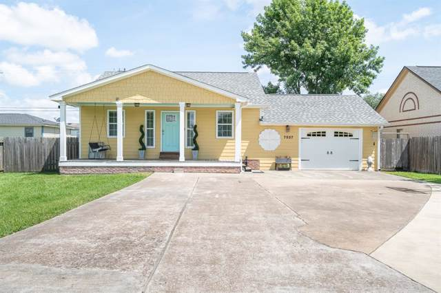 7527 County Rd 669B, Alvin, TX 77511 (MLS #20581616) :: The Sold By Valdez Team