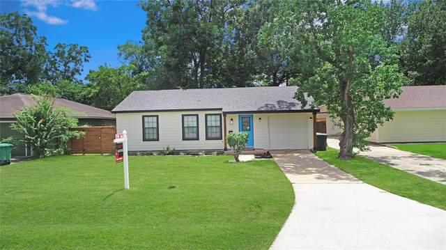 718 Jerry Street, Houston, TX 77022 (MLS #20582819) :: Keller Williams Realty