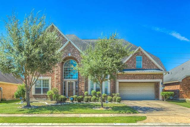19423 Lincoln Heights Lane, Richmond, TX 77407 (MLS #20587917) :: The Freund Group