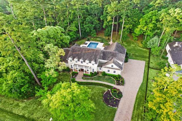 102 S Tranquil Path, The Woodlands, TX 77380 (MLS #20588369) :: Ellison Real Estate Team