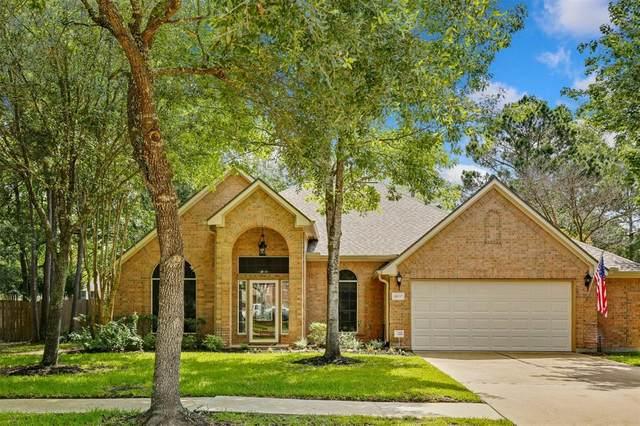 20557 Bentwood Oaks Drive, Porter, TX 77365 (MLS #20589735) :: The Freund Group