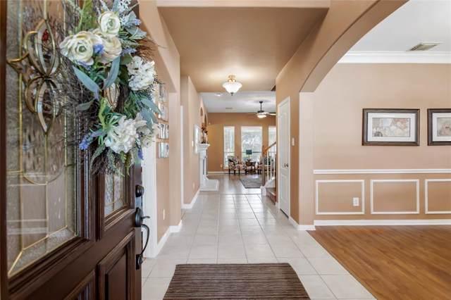 2541 Hidden Creek Drive, Pearland, TX 77581 (MLS #20590475) :: Texas Home Shop Realty