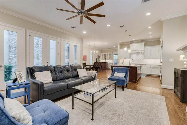 8564 Forum Drive, Houston, TX 77055 (MLS #20590632) :: The SOLD by George Team