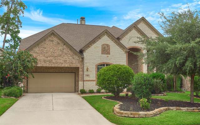 19 Chipped Sparrow Place, The Woodlands, TX 77389 (MLS #20592962) :: The Bly Team