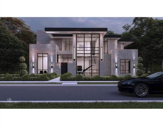4002 Colquitt, Houston, TX 77027 (MLS #20596363) :: The Home Branch
