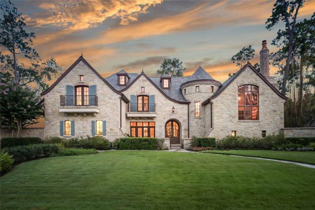 10923 Kirwick Drive, Hunters Creek Village, TX 77024 (MLS #20596678) :: Glenn Allen Properties