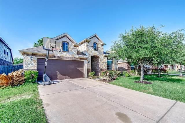 20703 Bandrock Terrace, Richmond, TX 77407 (MLS #20596872) :: Lisa Marie Group | RE/MAX Grand