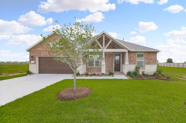 7310 Water Glen Lane, Manvel, TX 77578 (MLS #20597266) :: The Jill Smith Team