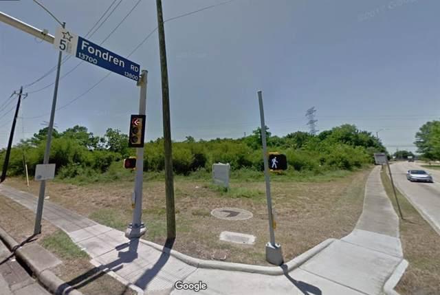 13629 Fondren Road, Houston, TX 77085 (MLS #20599678) :: The Home Branch