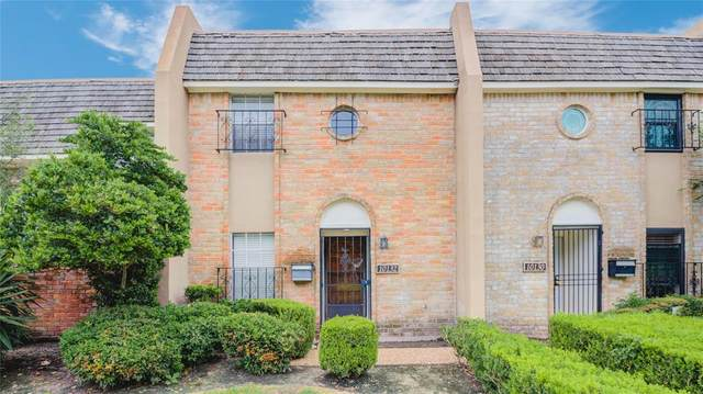 10132 Emnora Lane, Houston, TX 77080 (MLS #20600872) :: The SOLD by George Team