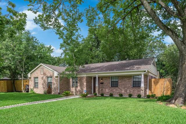 11038 Waxwing Street, Houston, TX 77035 (MLS #20603539) :: Lisa Marie Group | RE/MAX Grand