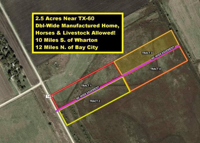 TR 3 County Road 147, Wharton, TX 77488 (MLS #20604777) :: The Parodi Team at Realty Associates