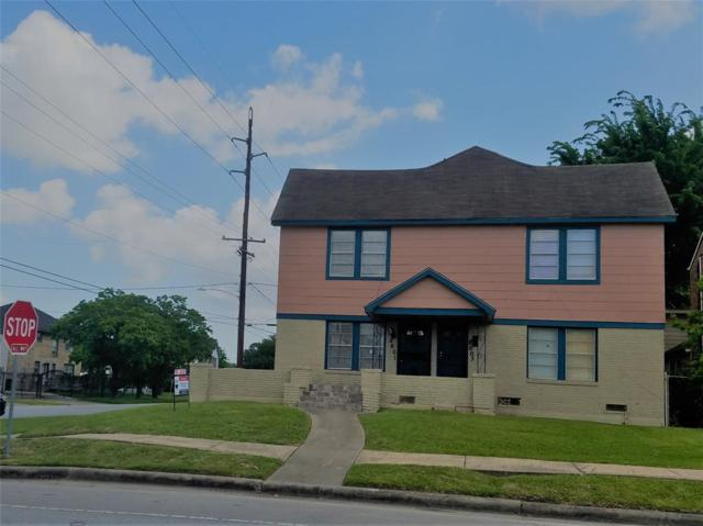 2601 Wheeler Street, Houston, TX 77004 (MLS #20606769) :: Magnolia Realty