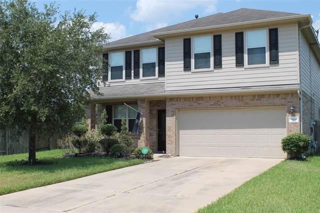 1014 Hannah Falls, Fresno, TX 77545 (MLS #20607247) :: Texas Home Shop Realty