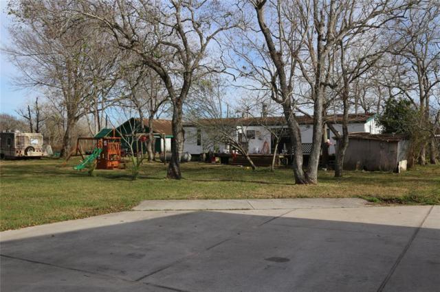 2238 County Road 172 A, Alvin, TX 77511 (MLS #20607829) :: The Kevin Allen Jones Home Team