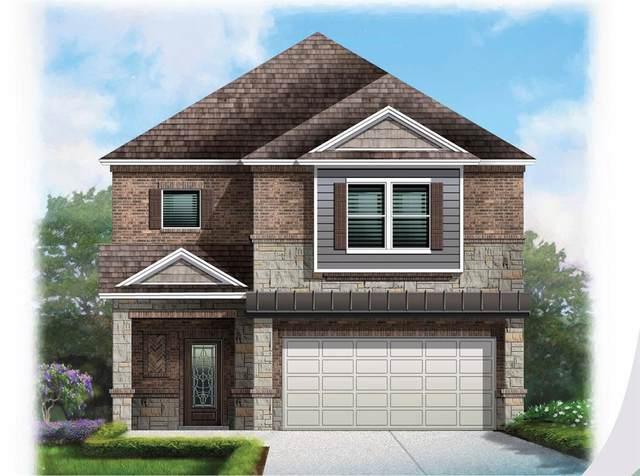 7922 Tuscan Cypress Drive, Cypress, TX 77433 (MLS #20609458) :: Caskey Realty