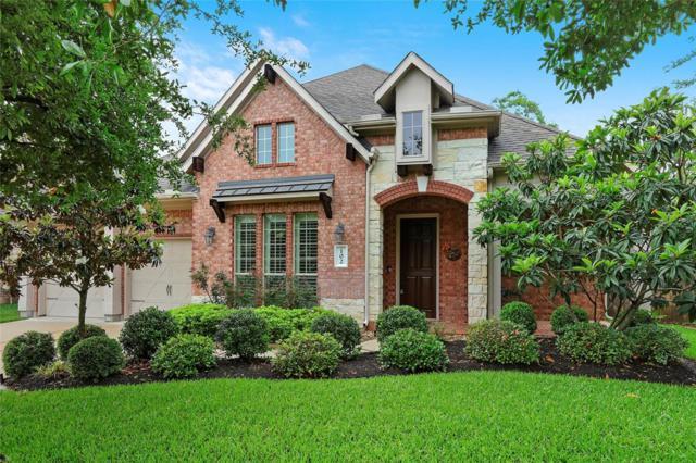 102 Arbor Hill Court, Conroe, TX 77384 (MLS #2061117) :: Giorgi Real Estate Group