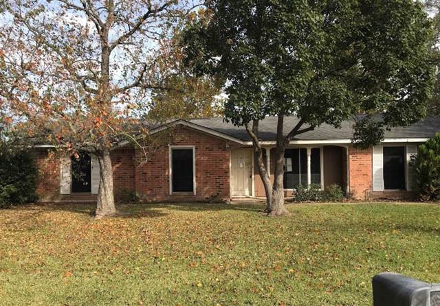 106 Peach Avenue, Cleveland, TX 77327 (MLS #20611946) :: NewHomePrograms.com LLC