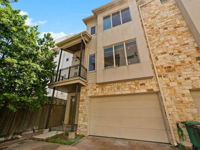 4919 Chenevert Street, Houston, TX 77004 (MLS #20613207) :: The SOLD by George Team