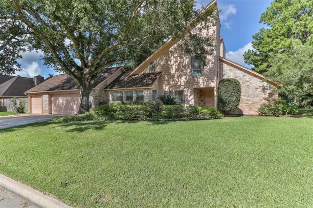10319 Summerhill Drive, Houston, TX 77070 (MLS #20613285) :: Giorgi Real Estate Group