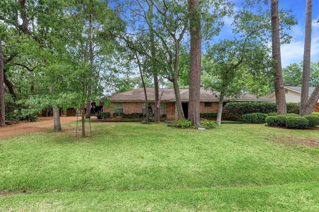 13126 Highwood Road, Houston, TX 77079 (MLS #20613432) :: Guevara Backman