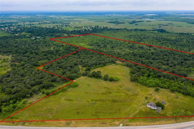 1998 State Highway 97 E, Gonzales, TX 78629 (MLS #20616320) :: The SOLD by George Team