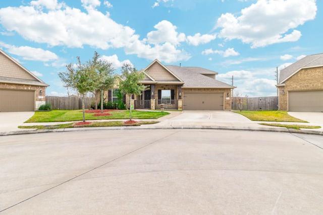21311 Plum Gate Court, Richmond, TX 77407 (MLS #20621484) :: Giorgi Real Estate Group