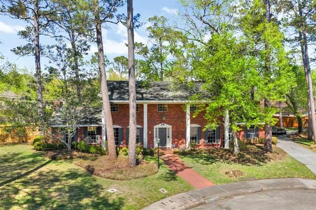 2701 Mount Vernon Drive, Dickinson, TX 77539 (MLS #20621565) :: Texas Home Shop Realty