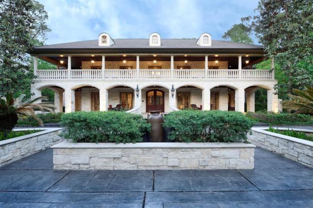 2 Hacienda Lane, Piney Point Village, TX 77024 (MLS #20621872) :: The Heyl Group at Keller Williams