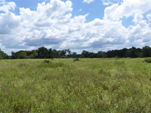 5974 Fm 949 Road, Sealy, TX 77474 (MLS #20622347) :: The SOLD by George Team