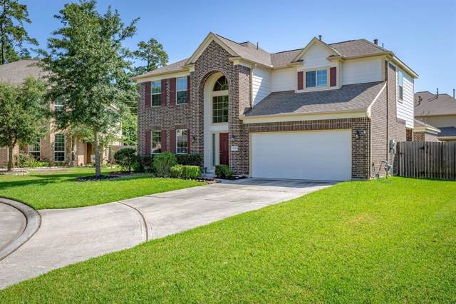 24726 Broad Branch Court, Spring, TX 77373 (MLS #20622825) :: Texas Home Shop Realty