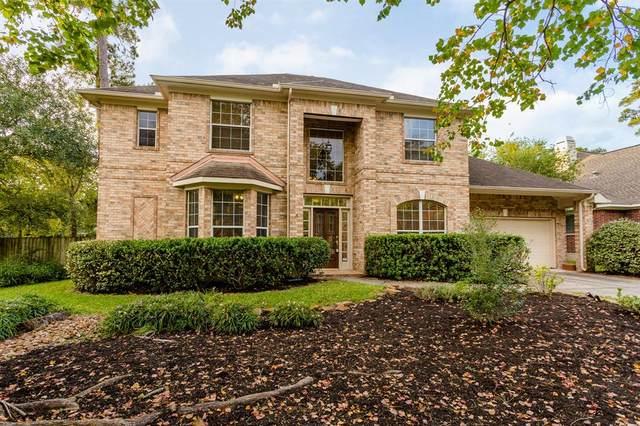 3 Bluff Creek Place, The Woodlands, TX 77382 (MLS #20623770) :: Christy Buck Team