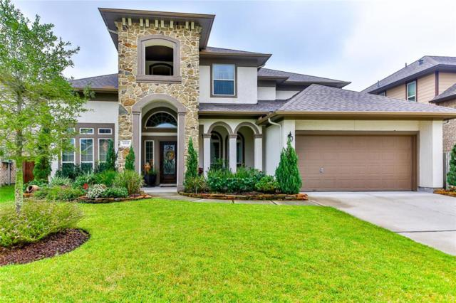 4811 Sabero Lane, League City, TX 77573 (MLS #20624923) :: Texas Home Shop Realty