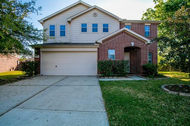 21006 Cottage Stream Court, Spring, TX 77379 (MLS #20625619) :: The Home Branch