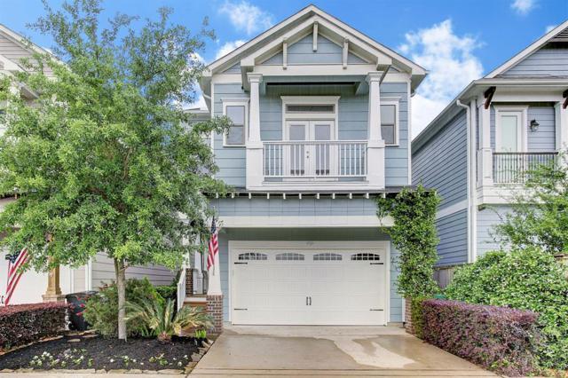 414 W 25th Street, Houston, TX 77008 (MLS #20628029) :: Texas Home Shop Realty