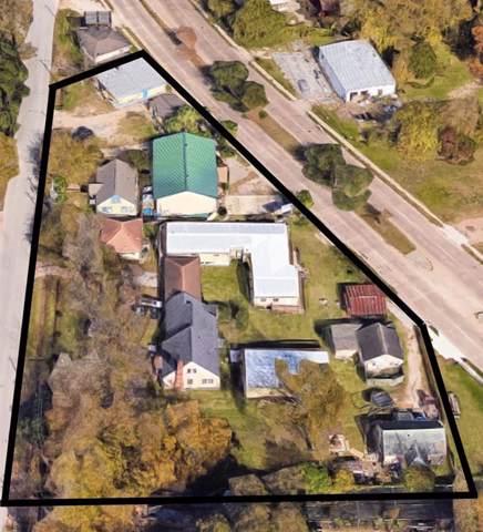 4519 Yale Street, Houston, TX 77018 (MLS #20628035) :: The Heyl Group at Keller Williams