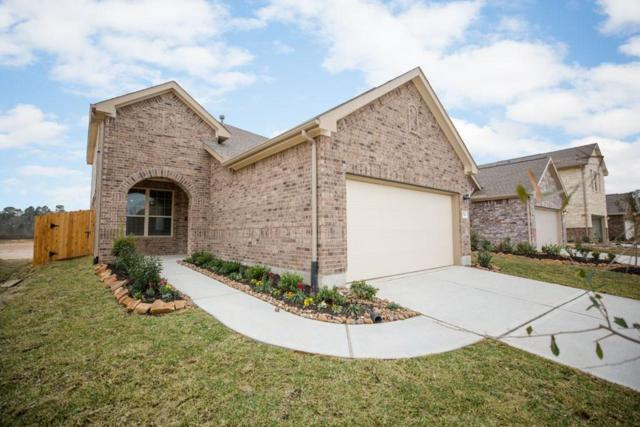 23744 Via Maria Drive, New Caney, TX 77357 (MLS #20629880) :: Fairwater Westmont Real Estate