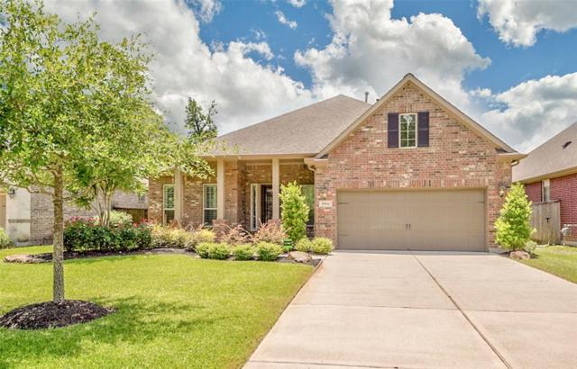 19932 Driver Forest Drive, Porter, TX 77365 (MLS #20632749) :: The Heyl Group at Keller Williams