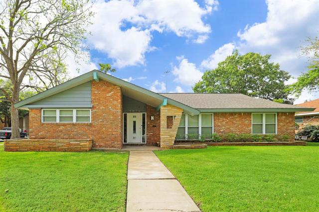 3619 Woodvalley Drive, Houston, TX 77025 (MLS #20634865) :: Texas Home Shop Realty