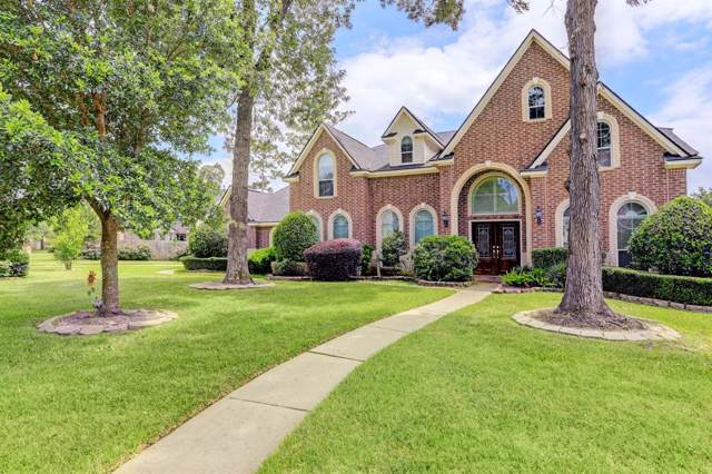 31415 Rigel Court, Tomball, TX 77375 (MLS #20635034) :: Caskey Realty